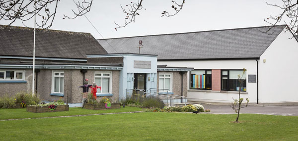 st john the baptist national school midleton